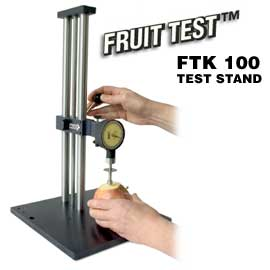 FTK 100 Test Stand product photograph